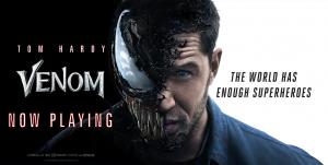 Venom (Zehirli Öfke) filminin konusu nedir?