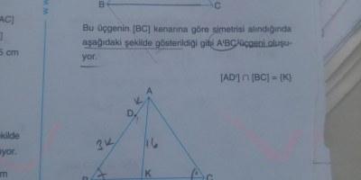 Geometri aciortay
