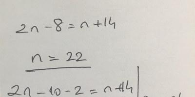 Ardışık sayılar
