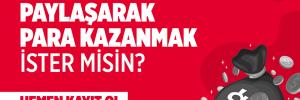Paylas.cc | Paylaş Kazan, Kazandıkça Harca (Ücretsiz Siteni Ekle)