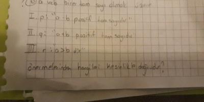 Matematim 9.sınif
