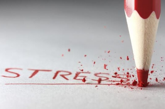 Sınav Stresinden Kurtulma