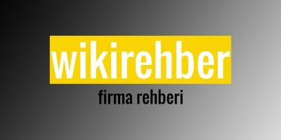Firma Rehberi: Wikirehber.com