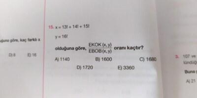 Matematik Obeb-Okek