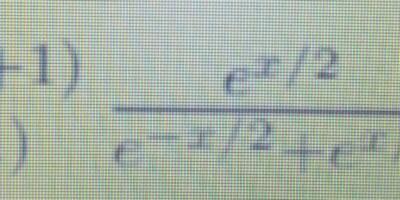 Belirli integral soru